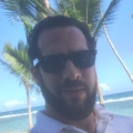 Anthony Bona, 44, Nova Veneza, Brazil