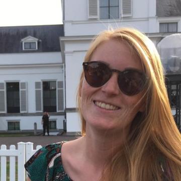 Tessa, 24, Utrecht, The Netherlands