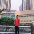 Arvind Kumar, 33, Faridabad, India