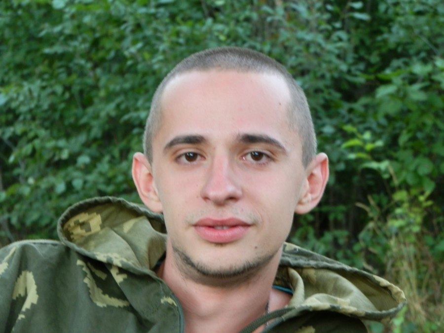 Sergei, 29, Volgograd, Russian Federation