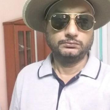 Singh, 53, Calcutta, India