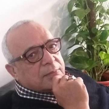 oncie, 58, Alexandria, Egypt