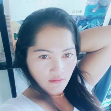 Oradi Somdi, 39, Thai Mueang, Thailand