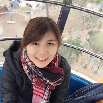 Anna Phi, 27, Hanoi, Vietnam