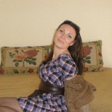 Alinka Karpinskaya, 29, Dnipro, Ukraine