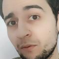 Sami Athmani, 26, Constantine, Algeria
