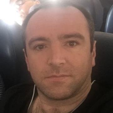 George, 37, Batumi, Georgia