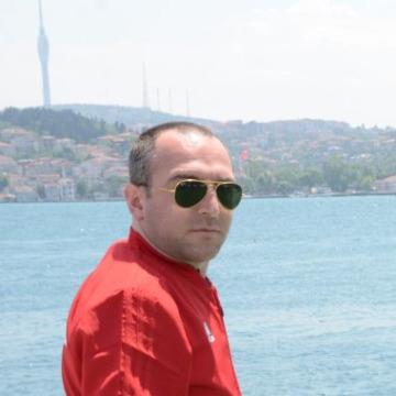 George, 39, Batumi, Georgia