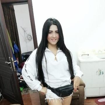 Girl number salalah °SALALAH GARDENS