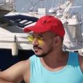 adam You, 35, Cairo, Egypt
