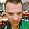 Moustafa Moait, 36, Dubai, United Arab Emirates