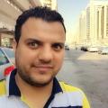 Moustafa Moait, 34, Dubai, United Arab Emirates