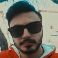 Onur, 23, Istanbul, Turkey