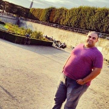 Vladan Paunovic, 32, Korolyov, Russian Federation
