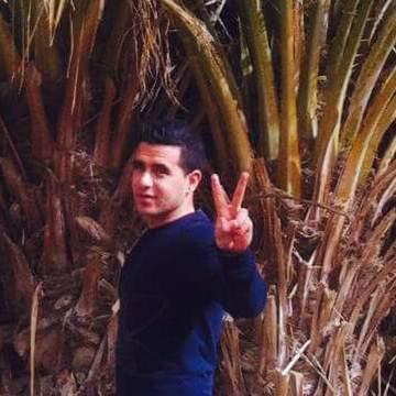 Hakkar idris, 26, Khenchela, Algeria