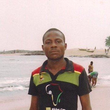 SIR GILLY, 40, Accra, Ghana