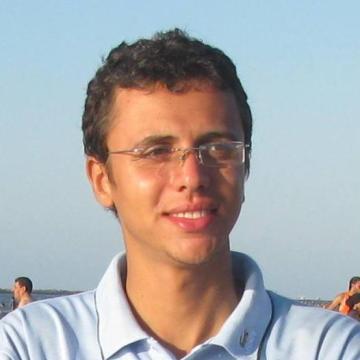 Eng Esmael, 32, Sohag, Egypt