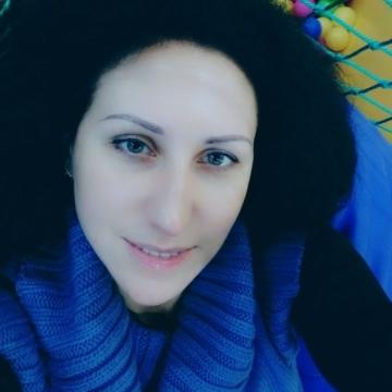 Yanina, 38, Kiev, Ukraine