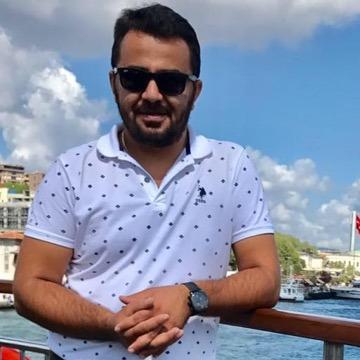 Faruk Tunç, 30, Antalya, Turkey