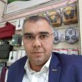 Yusif, 46, Baku, Azerbaijan