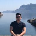 İbrahim, 23, Istanbul, Turkey
