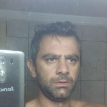 Nikos Tsitlakidis, 39, Thessaloniki, Greece