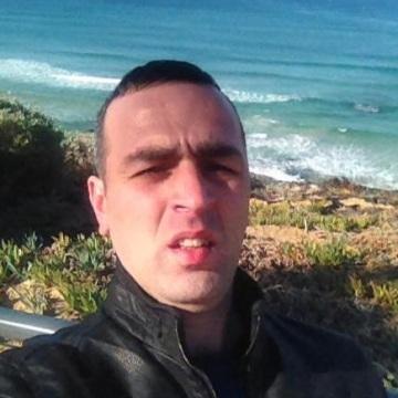 david dolidze, 35, Tbilisi, Georgia