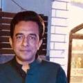 Kumar, 46, Bangalore, India