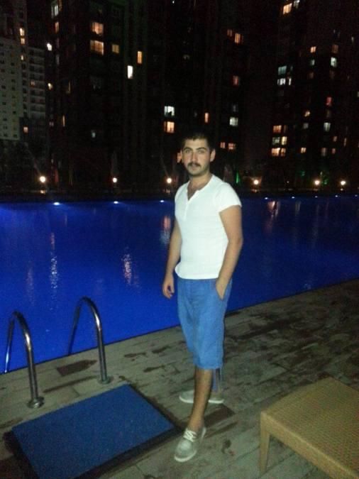 tolgahan, 28, Istanbul, Turkey
