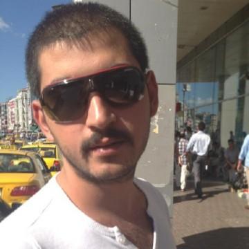 tolgahan, 27, Istanbul, Turkey