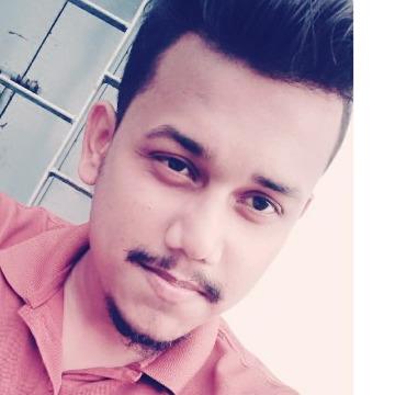 Tu Shar, 23,