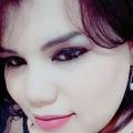 Nedra Nou, 27, Tunis, Tunisia