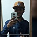 Douglas Alves, 27, Itajai, Brazil
