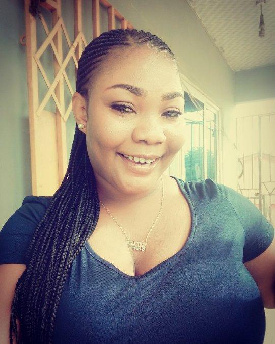 Aisha, 26, Accra, Ghana