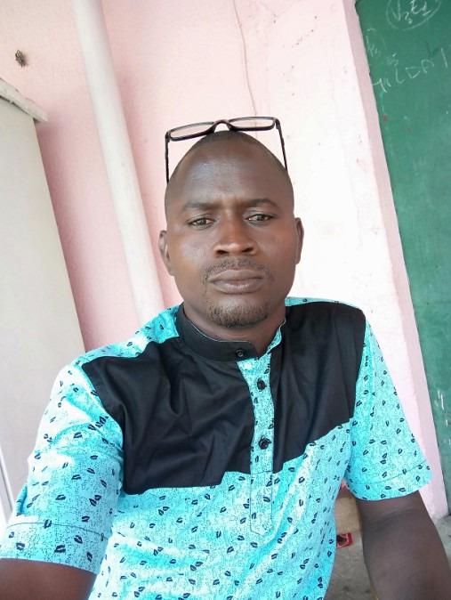 Kaboré, 32, Abidjan, Cote D'Ivoire