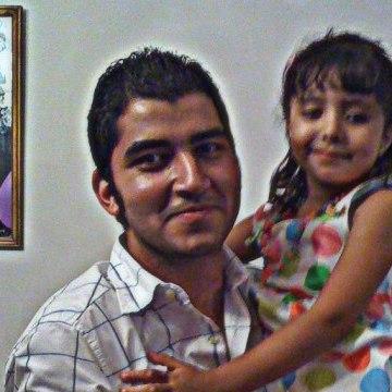 Ahmed Yawer, 29, Cairo, Egypt