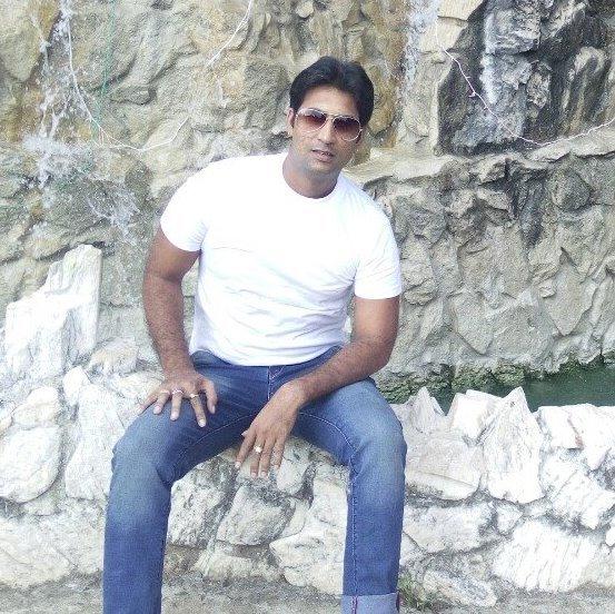 Dr.Rahul tiwari, 37, Bhopal, India
