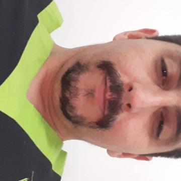 Jorge Gonzalez, 41, Federal, Argentina