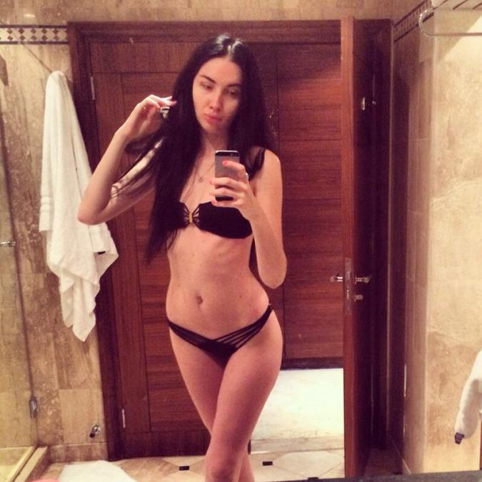 Tasiia, 27, Kiev, Ukraine