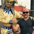 Cuneyt Ozerdag, 43, Nicosia, Cyprus