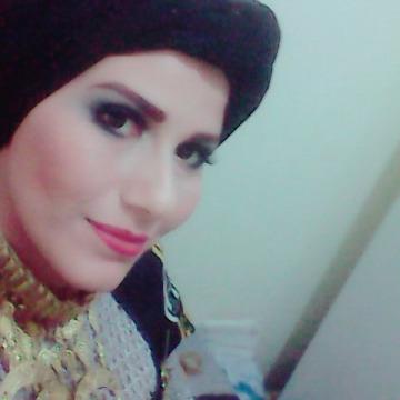 Mayna, 30, Tunis, Tunisia