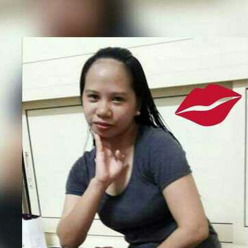Florence Herrera, 29, Baguio City, Philippines