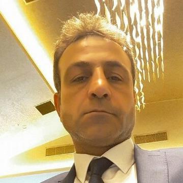 feti tanrıverdi, 47, Istanbul, Turkey