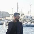 Mohamed El, 30, Tangier, Morocco