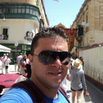 Firas, 35, Sousse, Tunisia