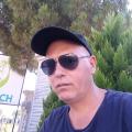 Mehmet Özeç, 48, Izmir, Turkey
