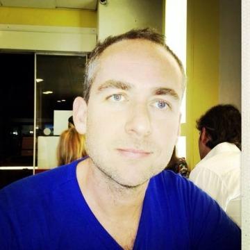 David, 40, Geneva, Switzerland