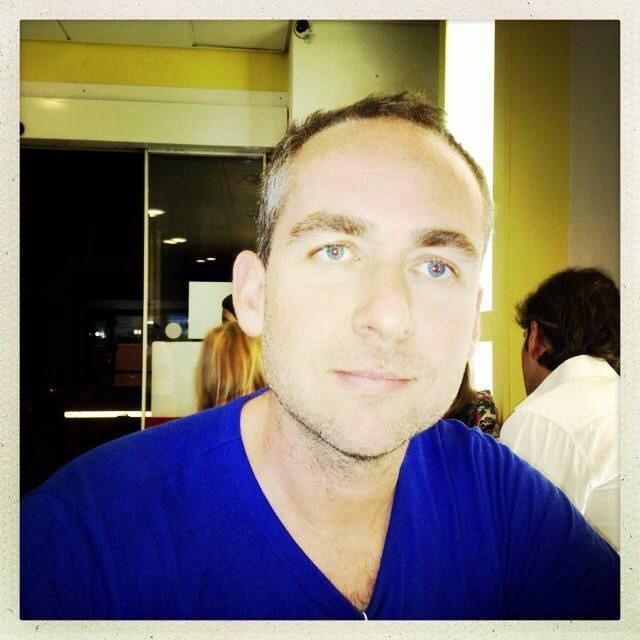 David, 41, Geneva, Switzerland