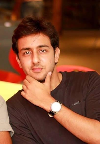 Asad Ali, 28, Istanbul, Turkey