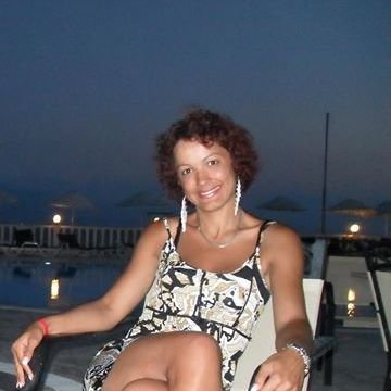 Ekaterina Dinkaeva, 34, Dniprodzerzhyns'k, Ukraine